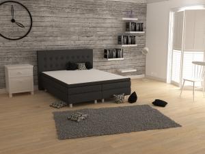Projekty 3d - sypialnia01