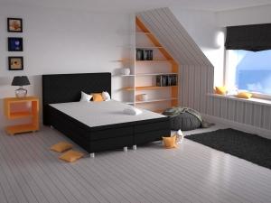 Projekty 3d - sypialnia02